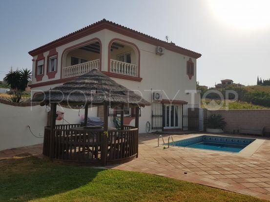 Villa for sale in Manilva | Hamilton Homes Spain