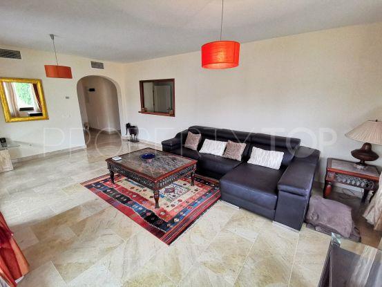 Ground floor apartment in Duquesa Village, Manilva | Hamilton Homes Spain