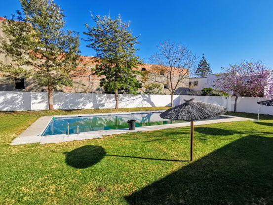 For sale Pueblo Nuevo de Guadiaro 3 bedrooms town house   Hamilton Homes Spain