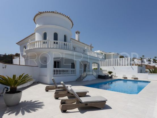 5 bedrooms Chullera villa for sale | Hamilton Homes Spain