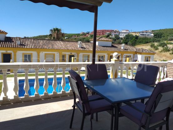 For sale town house in Manilva Pueblo | Hamilton Homes Spain