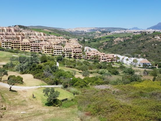 For sale apartment with 2 bedrooms in La Duquesa Golf, Manilva | Hamilton Homes Spain