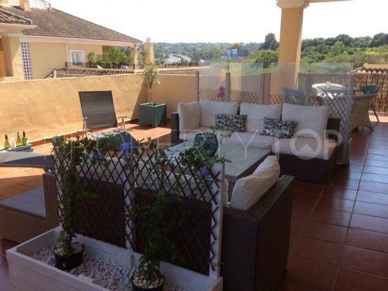 For sale Pueblo Nuevo de Guadiaro apartment with 2 bedrooms | Hamilton Homes Spain