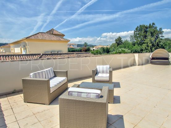 Apartment with 4 bedrooms for sale in San Roque Club | Hamilton Homes Spain