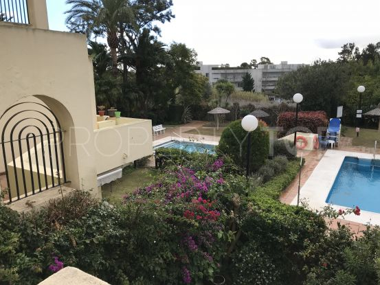 Jardines de Sotogrande 1 bedroom duplex for sale | Hamilton Homes Spain