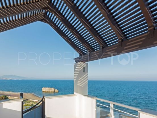 For sale 2 bedrooms apartment in Casares | Hamilton Homes Spain