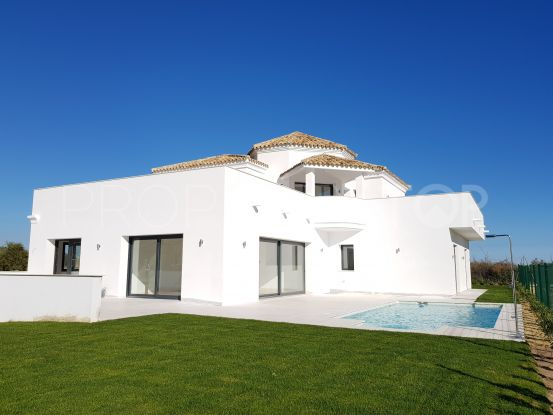 Bahia de Casares villa | Hamilton Homes Spain