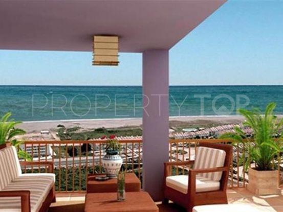 Manilva Beach duplex penthouse for sale | Hamilton Homes Spain