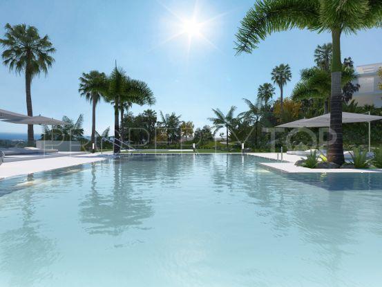 2 bedrooms apartment for sale in Alcazaba Lagoon, Casares   Hamilton Homes Spain