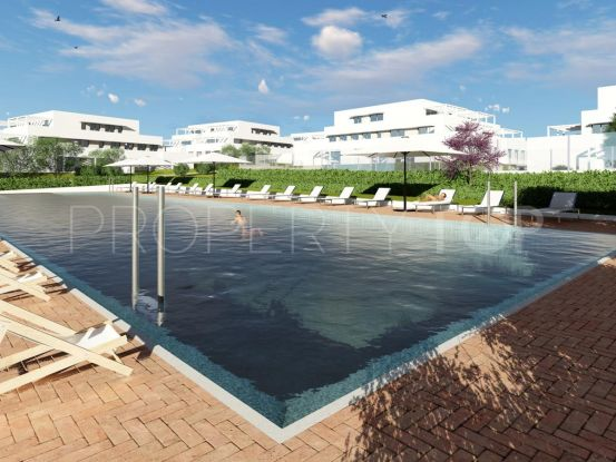 Apartment for sale in La Reserva with 4 bedrooms | Hamilton Homes Spain