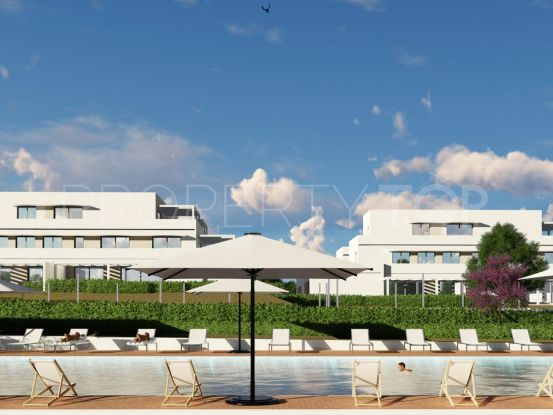Ground floor apartment for sale in La Reserva with 4 bedrooms | Hamilton Homes Spain