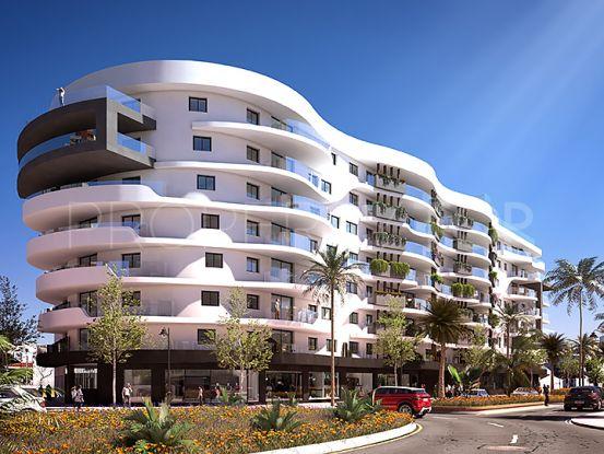 Buy apartment in Estepona Centro with 2 bedrooms | Hamilton Homes Spain