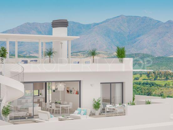 2 bedrooms Las Terrazas de Cortesín apartment for sale | Hamilton Homes Spain