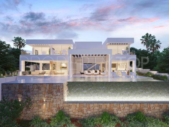 For sale Casares plot | Hamilton Homes Spain