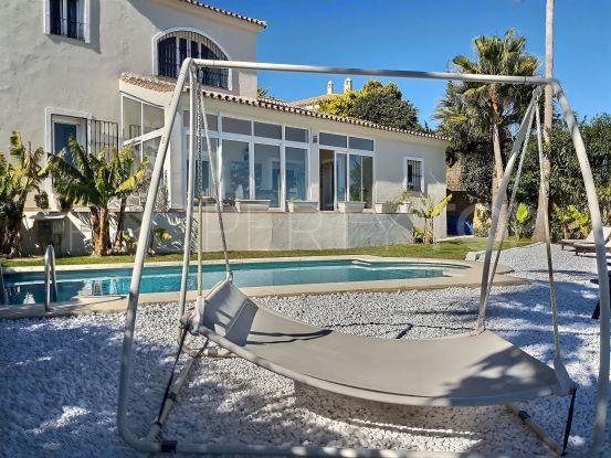 For sale villa in La Duquesa Golf, Manilva | Hamilton Homes Spain