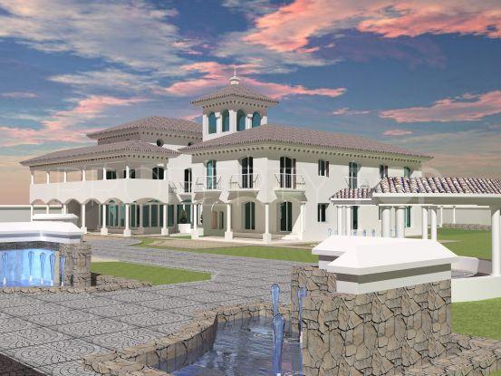 Bahia de las Rocas 5 bedrooms cortijo for sale | Hamilton Homes Spain