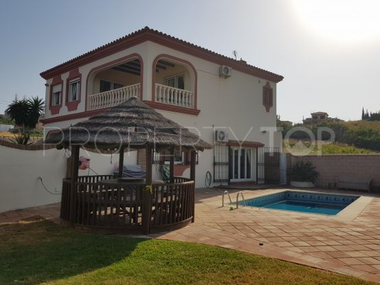 Finca for sale in Manilva with 4 bedrooms | Hamilton Homes Spain