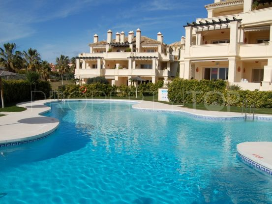 Apartment in Casares Playa with 3 bedrooms | Hamilton Homes Spain