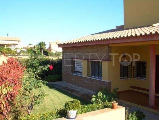 Villa a la venta de 2 dormitorios en Alcaidesa Costa | Hamilton Homes Spain