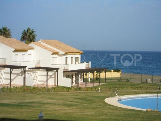 For sale 4 bedrooms town house in Manilva Beach | Hamilton Homes Spain