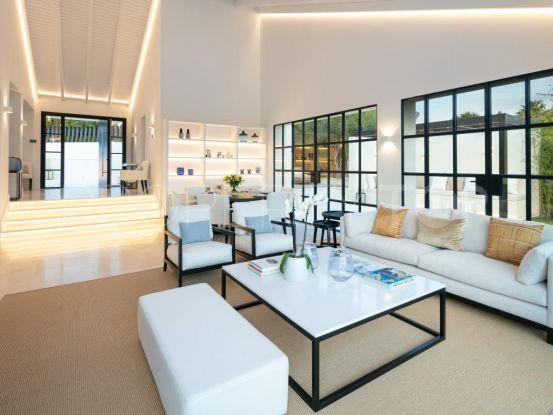 Los Naranjos Golf 4 bedrooms villa for sale   Andalucía Development