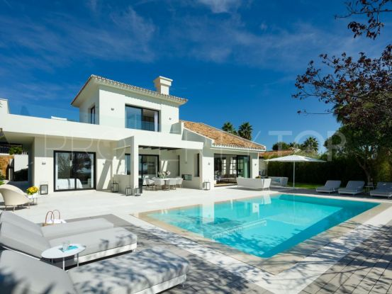 Los Naranjos Golf 4 bedrooms villa for sale | Andalucía Development