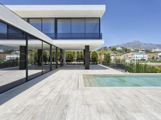 Villa for sale in Haza del Conde, Nueva Andalucia   Andalucía Development