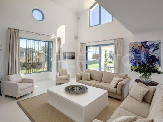 Monte Mayor 5 bedrooms villa for sale | Andalucía Development