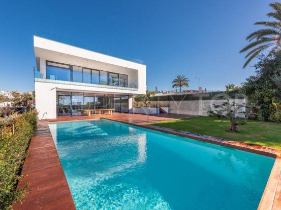 Nueva Andalucia villa | Andalucía Development