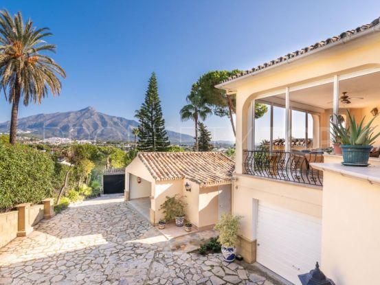 Las Brisas 5 bedrooms house for sale | Andalucía Development
