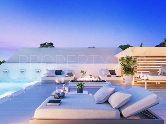For sale Nueva Andalucia 4 bedrooms villa | Andalucía Development