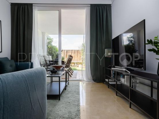 Apartment in Aloha Gardens for sale | Andalucía Development