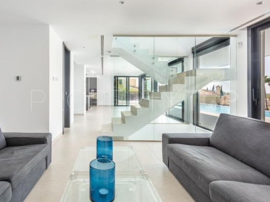 For sale Supermanzana H villa | Andalucía Development
