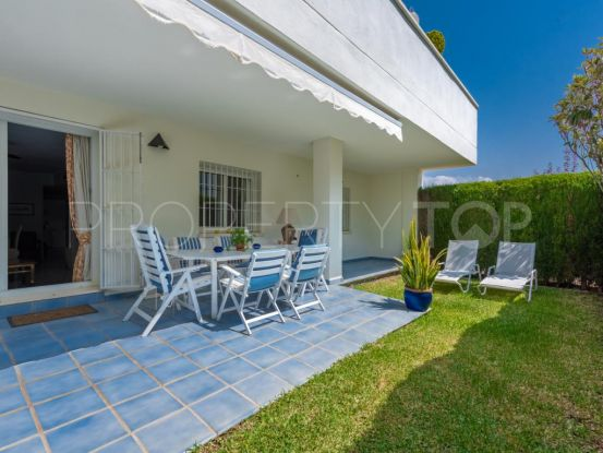 Ground floor apartment for sale in Terrazas del Rodeo | Andalucía Development