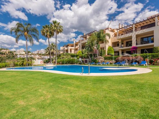 Duplex penthouse in Los Arqueros | Andalucía Development