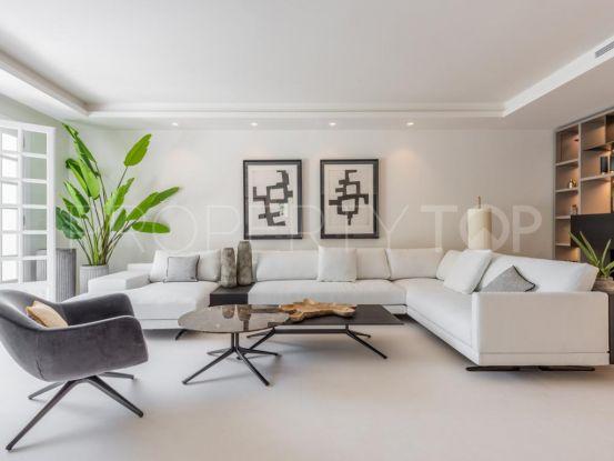 Puente Romano duplex penthouse for sale | Andalucía Development