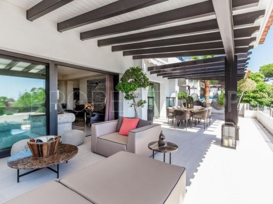 5 bedrooms villa in Marbella Golden Mile for sale | Andalucía Development