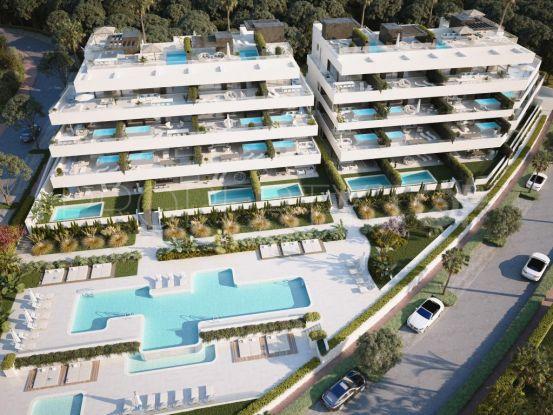 Apartment in El Campanario, Estepona   Andalucía Development