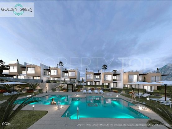 Nueva Andalucia town house for sale | Andalucía Development