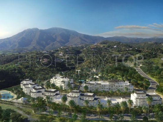2 bedrooms apartment in Estepona Hills for sale | Andalucía Development