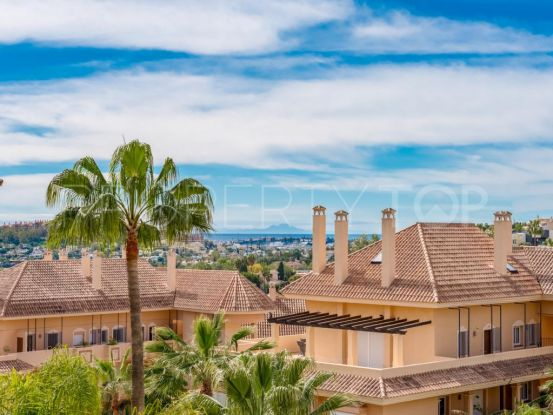 For sale apartment with 2 bedrooms in Aloha Hill Club | Andalucía Development