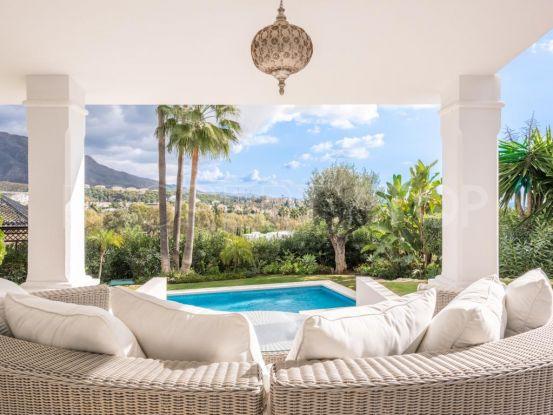 La Cerquilla, Nueva Andalucia, villa en venta con 5 dormitorios | Andalucía Development