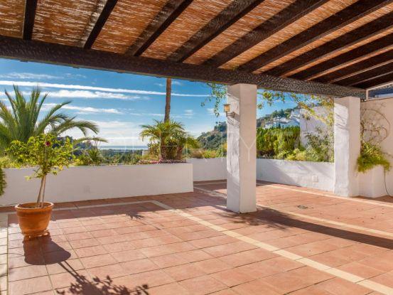 For sale Lomas de La Quinta 3 bedrooms duplex penthouse | Andalucía Development