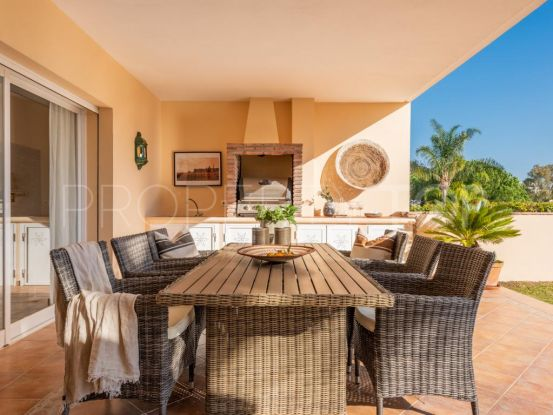 Apartment with 3 bedrooms in Las Brisas | Andalucía Development