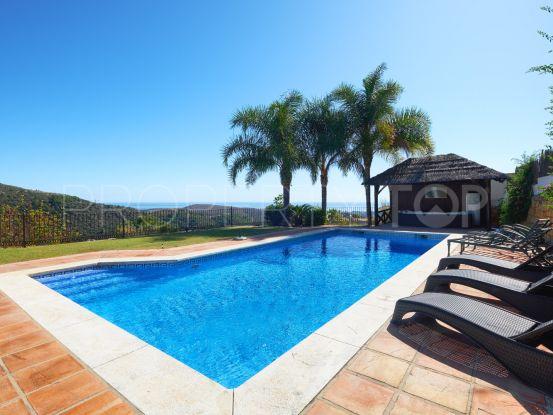 6 bedrooms villa in Monte Mayor for sale | Andalucía Development