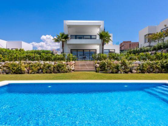 For sale Los Olivos 5 bedrooms villa | Andalucía Development