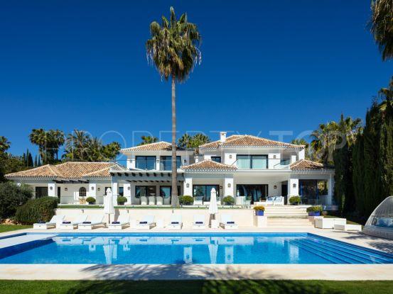7 bedrooms La Cerquilla villa for sale | Andalucía Development