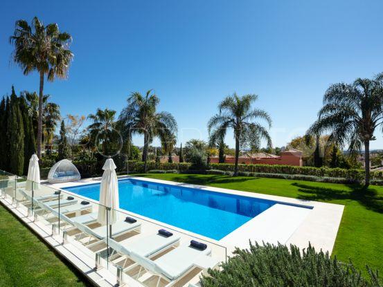 For sale 7 bedrooms villa in La Cerquilla, Nueva Andalucia | Andalucía Development