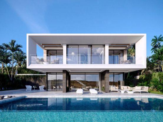 3 bedrooms Valle Romano villa for sale | Andalucía Development