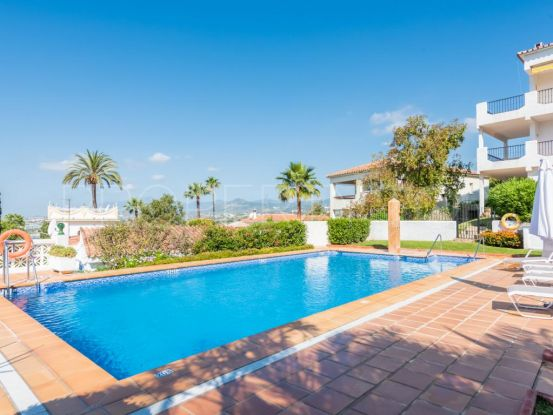 Nueva Andalucia ground floor duplex for sale   Andalucía Development